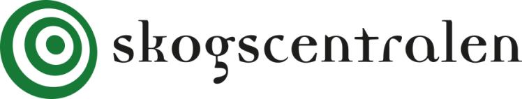 Logo: Skogscentralen